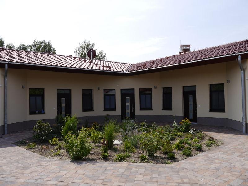 Ferienhaus Weselsky