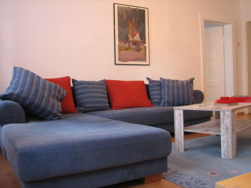 Holiday apartment Casa Fuessen