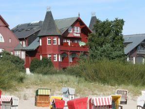 Villa Vineta mit Meerblick (1 Zimmer-Whg.)