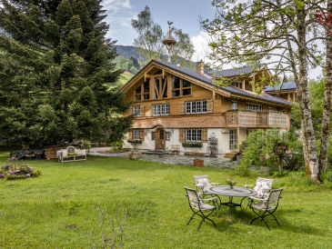 Chalet Familien Lodge