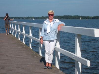 Ihr Gastgeber Christiane Jacobs