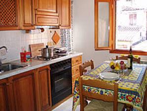 Apartment Ca' della Vigna