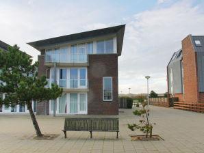 Ferienhaus Strandleven