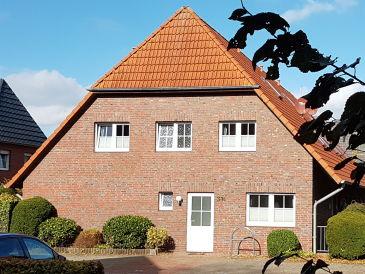 Ferienhaus Ossenberg-Engels 2