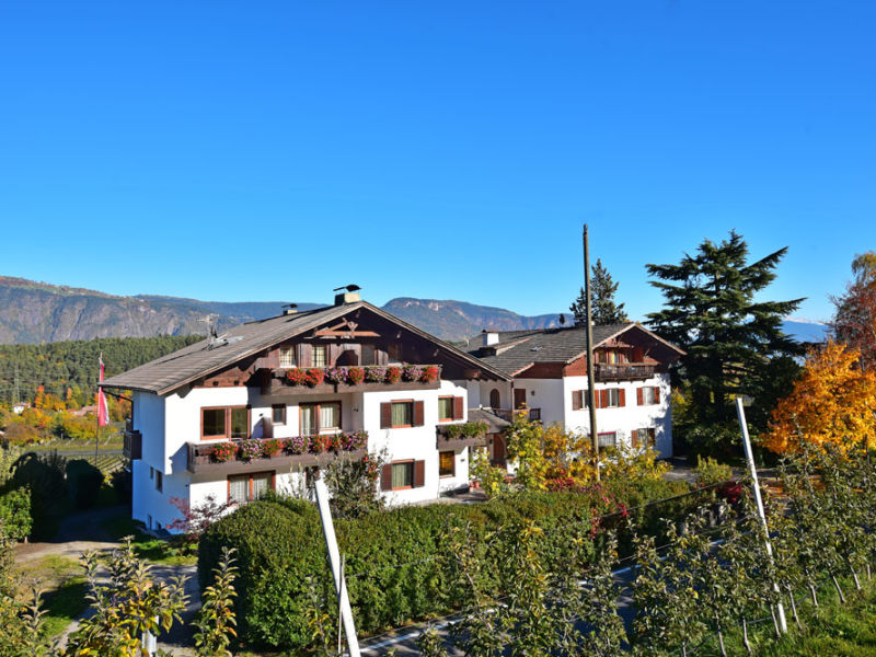 """Holiday apartment """"Ifinger"""" at House Dolomitenblick"""