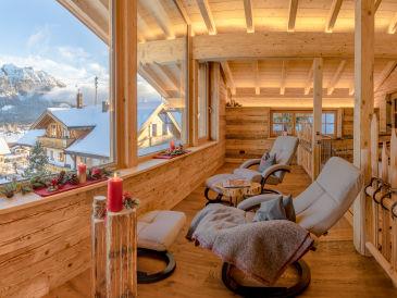 Ferienhaus Chalet Alpengruss
