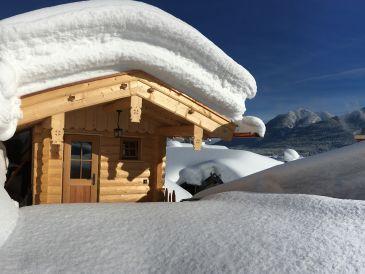 Holiday house Chalet Alpengruss