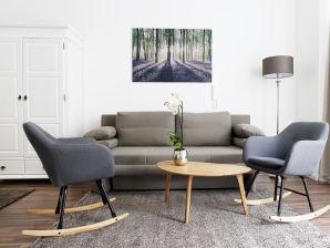 Ferienwohnung City-Apartment  Ku´Damm