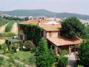 Landhaus Ferienwohnung 1