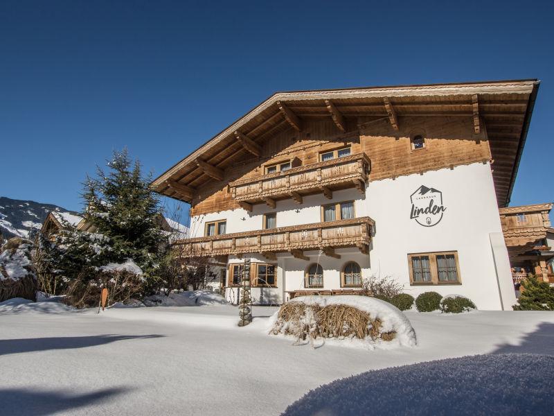 Ferienwohnung Landhaus Linden