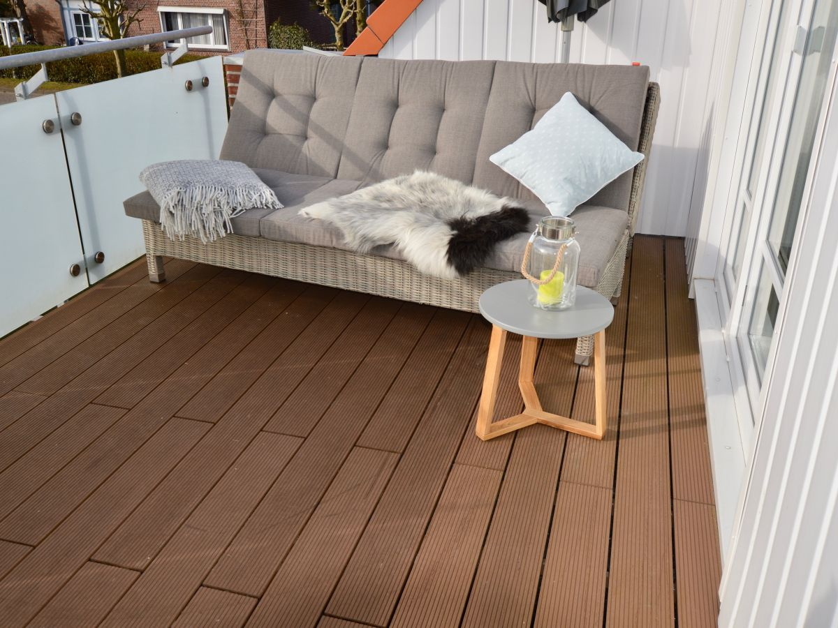 Ferienwohnung sonnenperle langeoog firma otto boekhoff for Ameisen auf dem balkon
