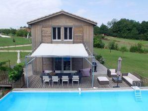 Ferienwohnung Les Terrasses