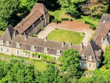 Schloss La Poujade