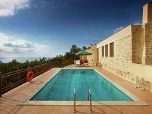 Ferienhaus disCrete Villa Triopetra