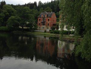 Ferienwohnung Appartment am Gondelteich