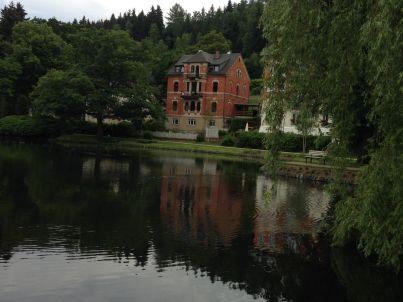 Appartment am Gondelteich