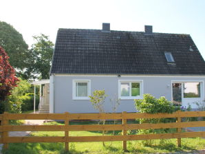 Ferienhaus 1620 - Strandhaus am Kurpark