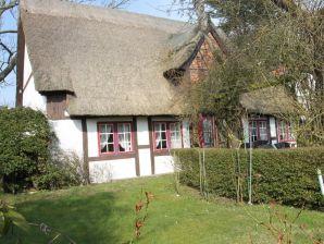 Ferienhaus 5100 - Dahmes alte Fischerkate