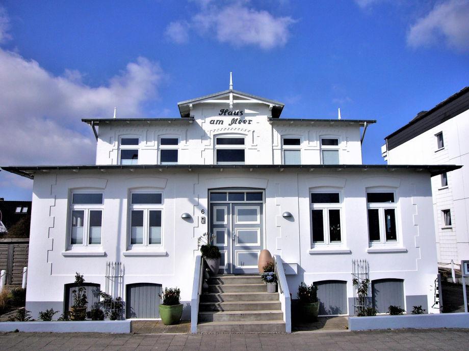 Ferienwohnung 5300 haus am meer ostsee dahme firma for Modernes haus am meer
