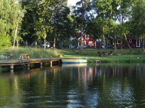Ferienhaus Rockneby