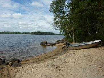 Ferienhaus Härbråten