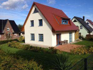 Ferienwohnung A - Ferienhaus Johanna