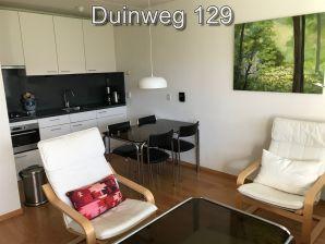 Ferienwohnung Zuiderstrand Duinweg 129