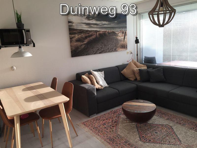 Ferienwohnung Zuiderstrand Duinweg 93