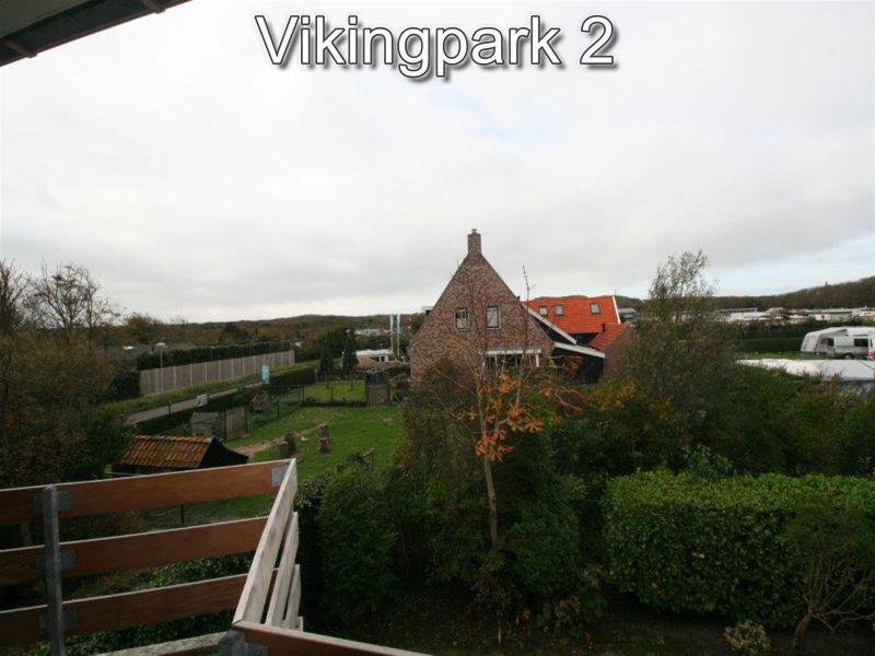 Ferienwohnung Zuiderstrand Vikingpark 2