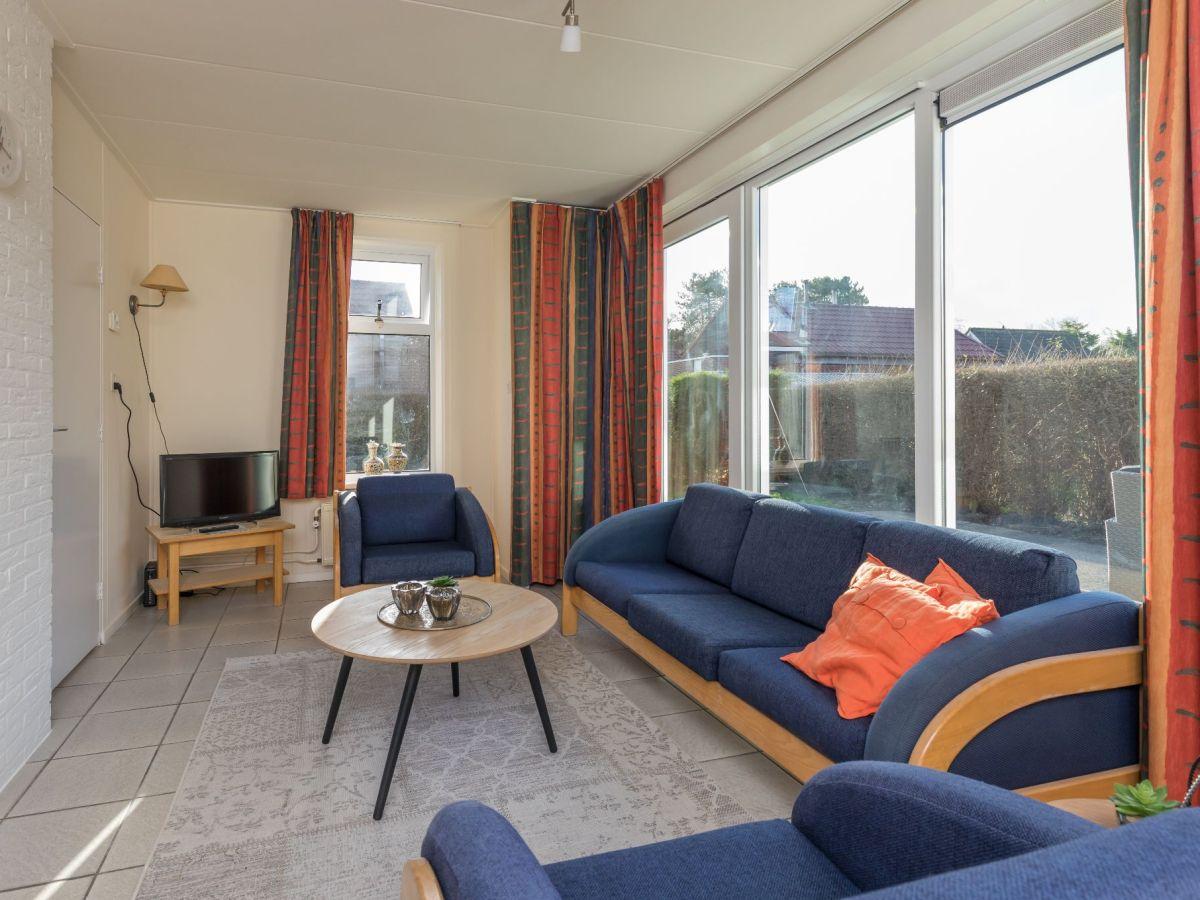 Ferienhaus Horizon 76 Zeeland Renesse Firma Sorglos