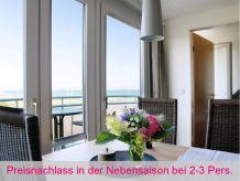 """Ferienwohnung Appartement """"Leuchtturmblick"""""""