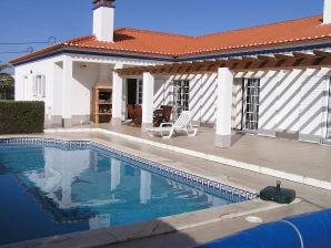 Ferienhaus Casa Mina