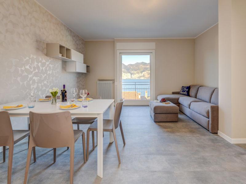 Holiday apartment My Garda Holiday Home Brenzone 1