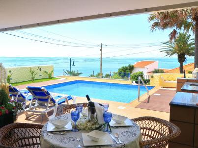Sea View Vila