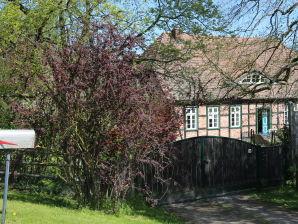 Ferienwohnung seenplatte-erleben.de