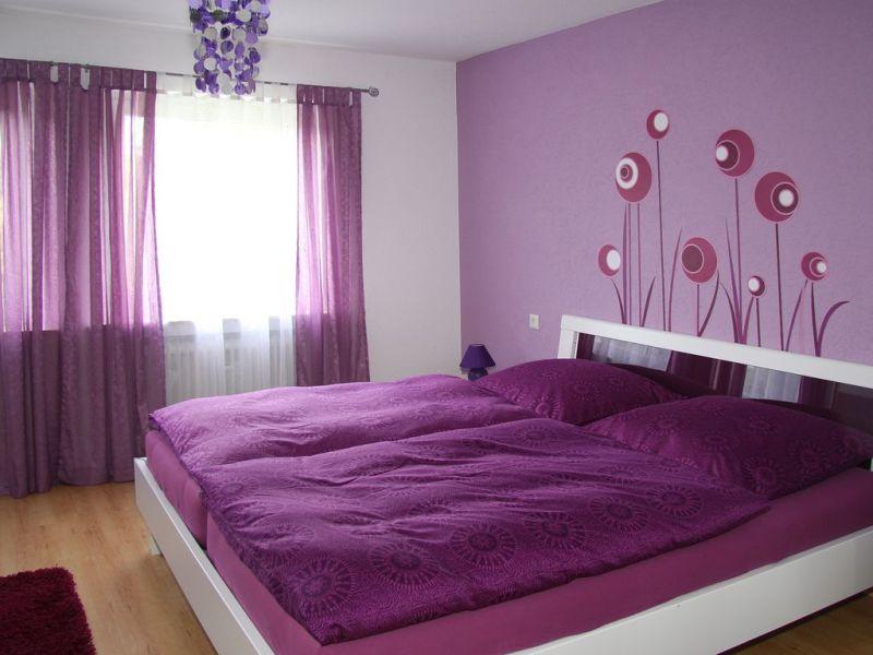 Ferienwohnung Waldblick 2 (55 m²)