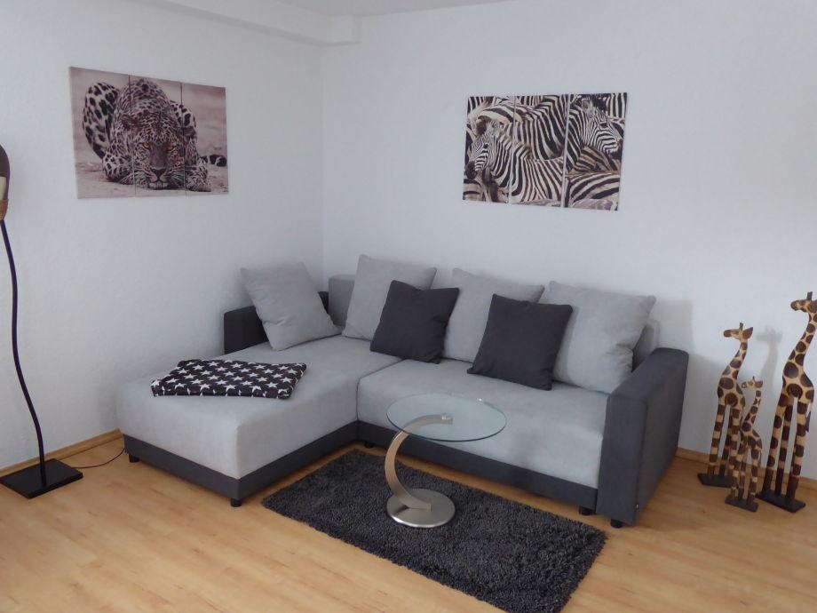 Ferienwohnung waldblick 2 55 m sauerland biggesee for 55 qm wohnzimmer