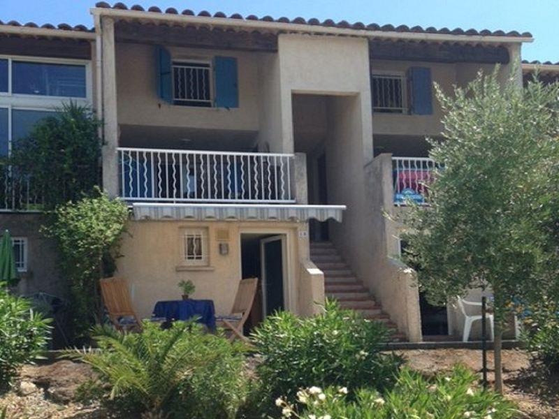 Ferienwohnung Village de Campagne Haus Nr.18b
