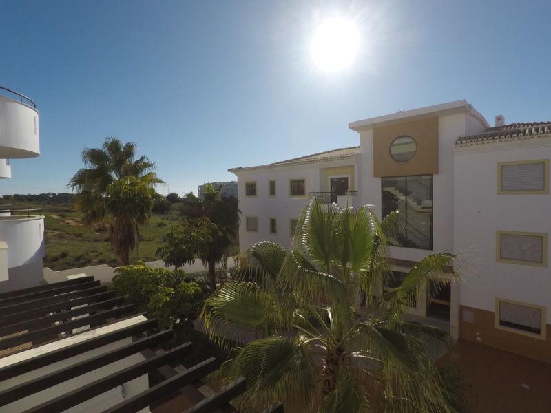 Ferienwohnung Algarve mit Pool