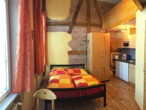 Apartment Kajüte im Gutshaus