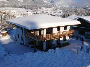 Ferienhaus Chalet France