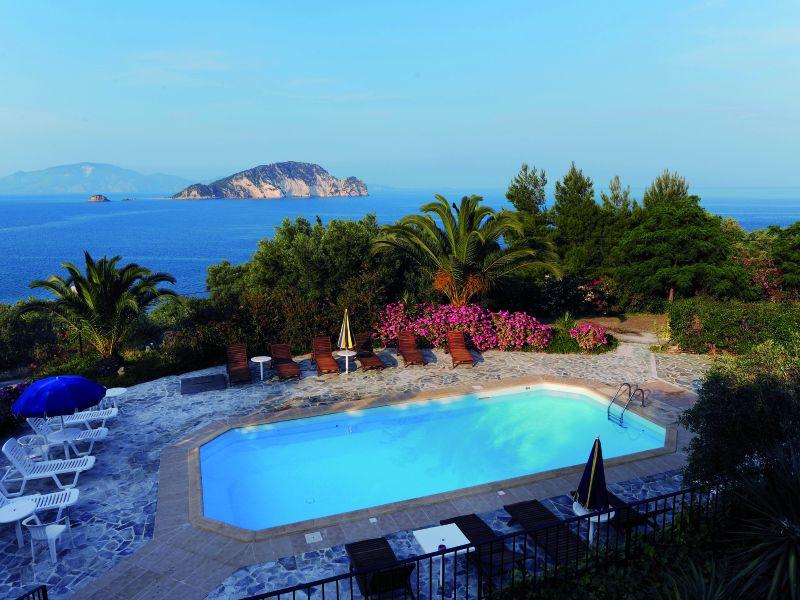 Holiday apartment Villa Flisvos Sea View