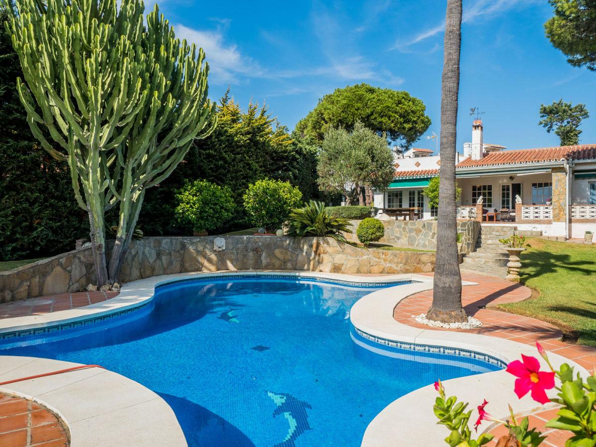 Ferienwohnung Villa Maria, Costa del Sol - Familie D Sammler