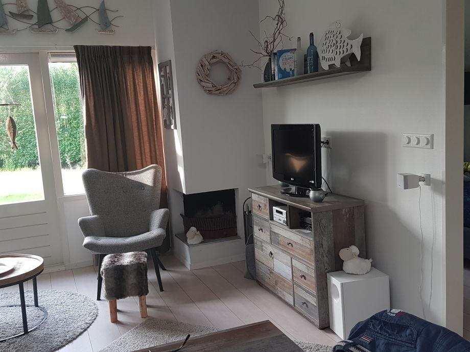 ferienhaus haus pietje komfort plus 4p nordholland. Black Bedroom Furniture Sets. Home Design Ideas