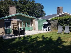 Ferienhaus Haus Pietje Komfort Plus 4P