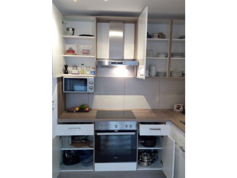 Ferienwohnung / Apartment - auf 2 Etagen