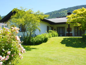 Holiday apartment Sommertraum am See
