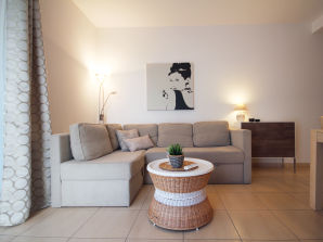Apartment mit Strandnähe