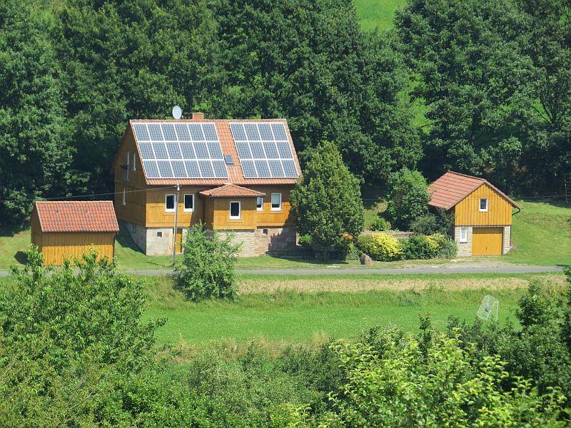 Ferienhaus Gichenbach