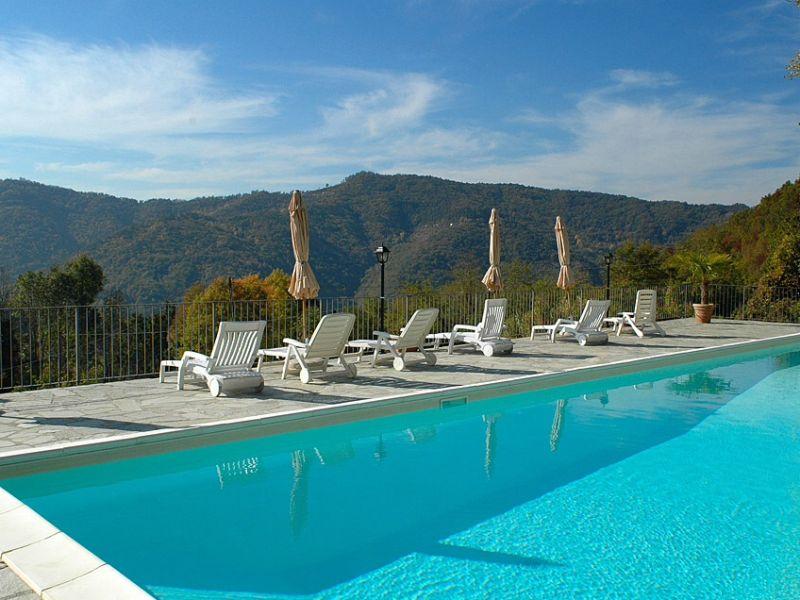 Ferienwohnung Terrazzo Balcone - Cascina Arcadia